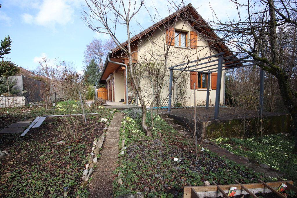 Maison à vendre 6 98.52m2 à Épagny vignette-2