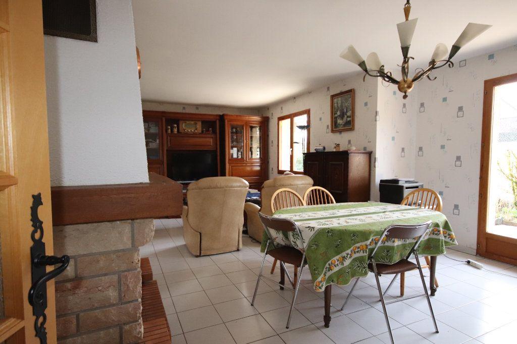 Maison à vendre 6 98.52m2 à Épagny vignette-4