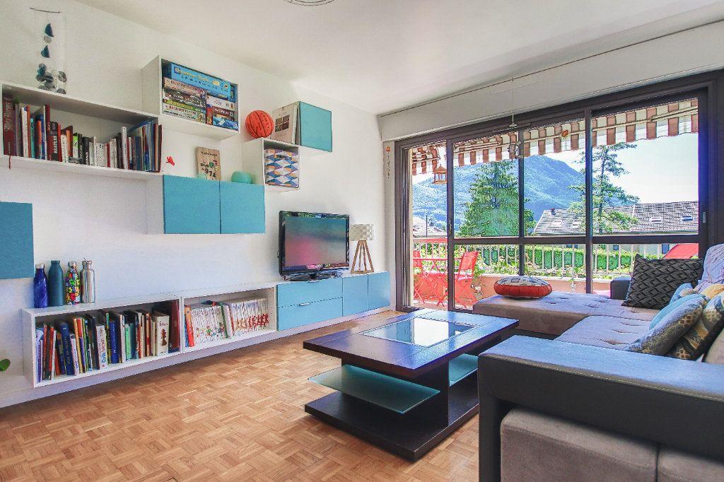 Appartement à vendre 3 80.4m2 à Annecy-le-Vieux vignette-1