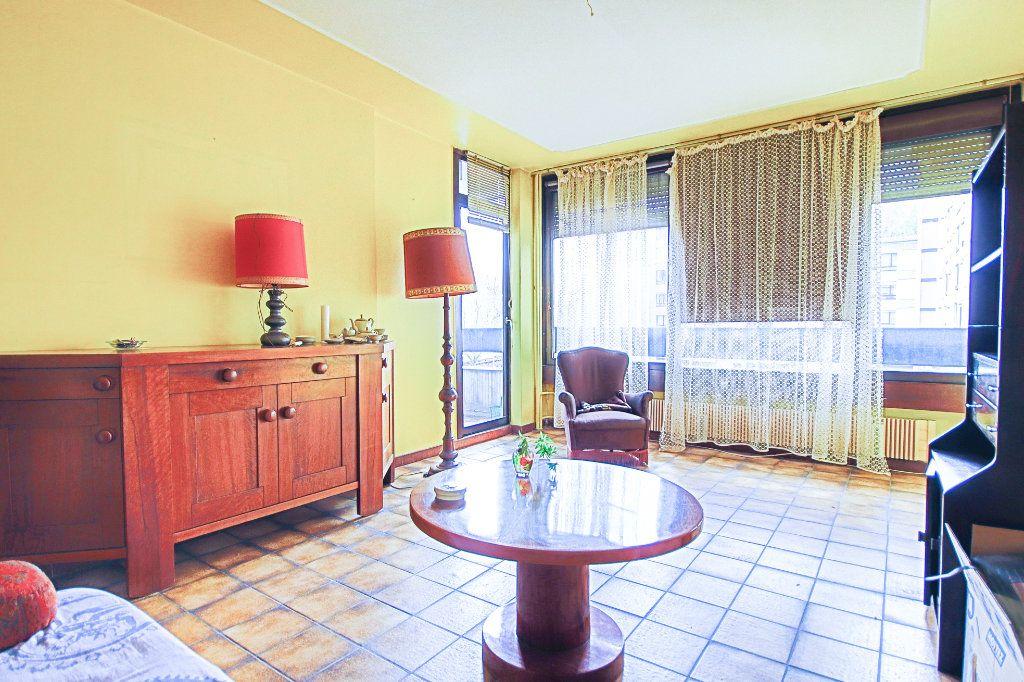 Appartement à vendre 4 79.24m2 à Annecy-le-Vieux vignette-1