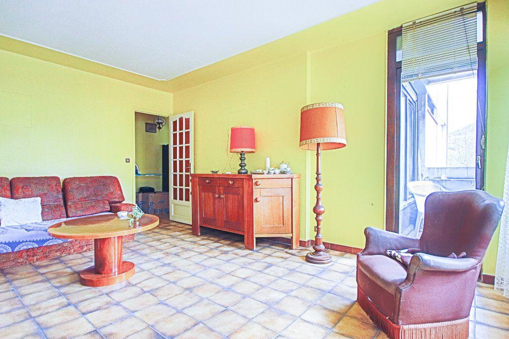 Appartement à vendre 4 79.24m2 à Annecy-le-Vieux vignette-2