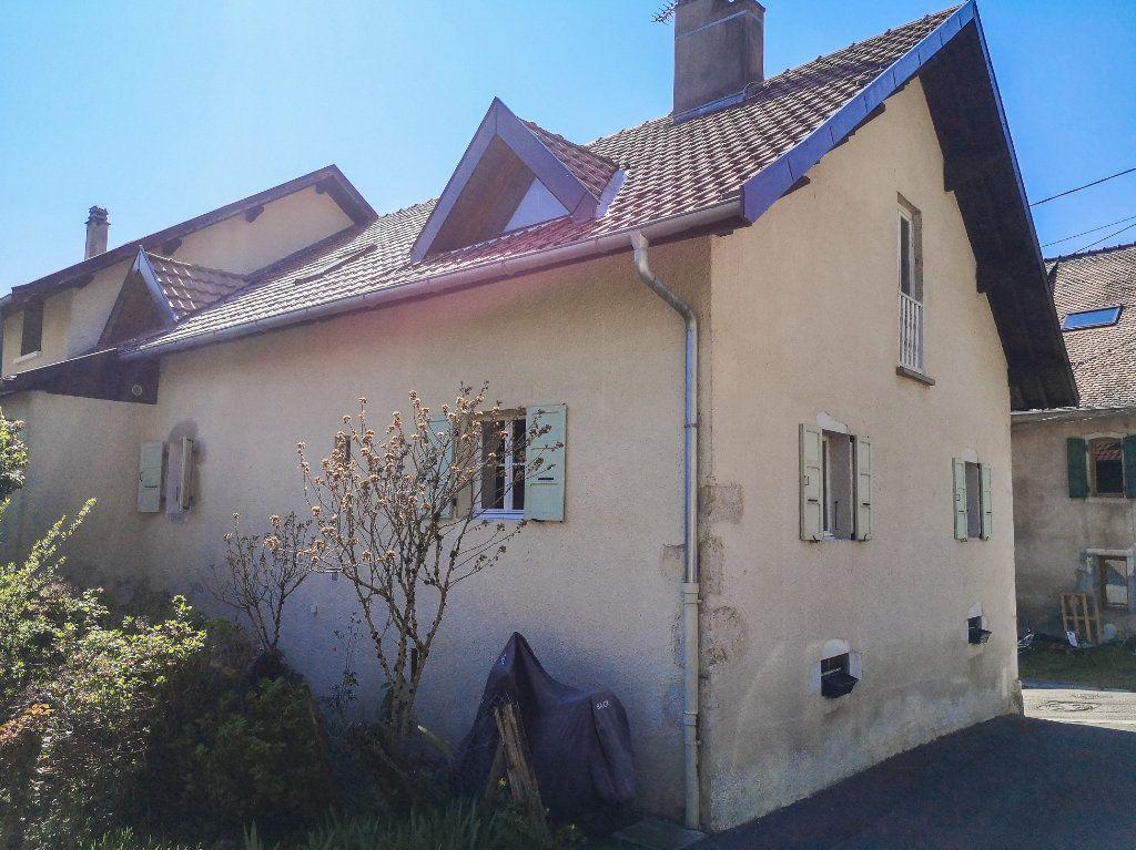 Maison à vendre 9 195m2 à Sévrier vignette-9