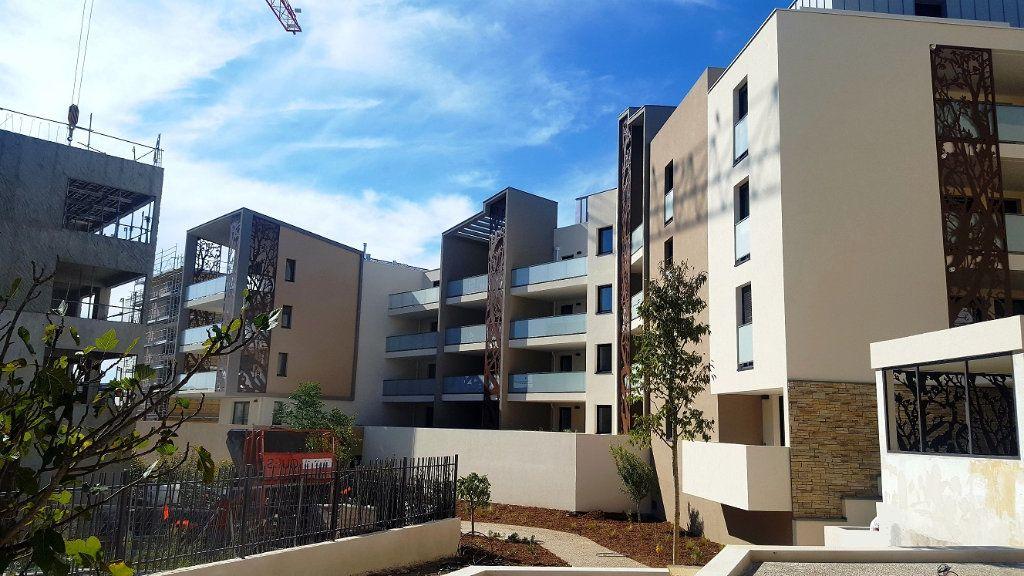 Appartement à louer 3 67.2m2 à Saint-Jean-de-Védas vignette-9