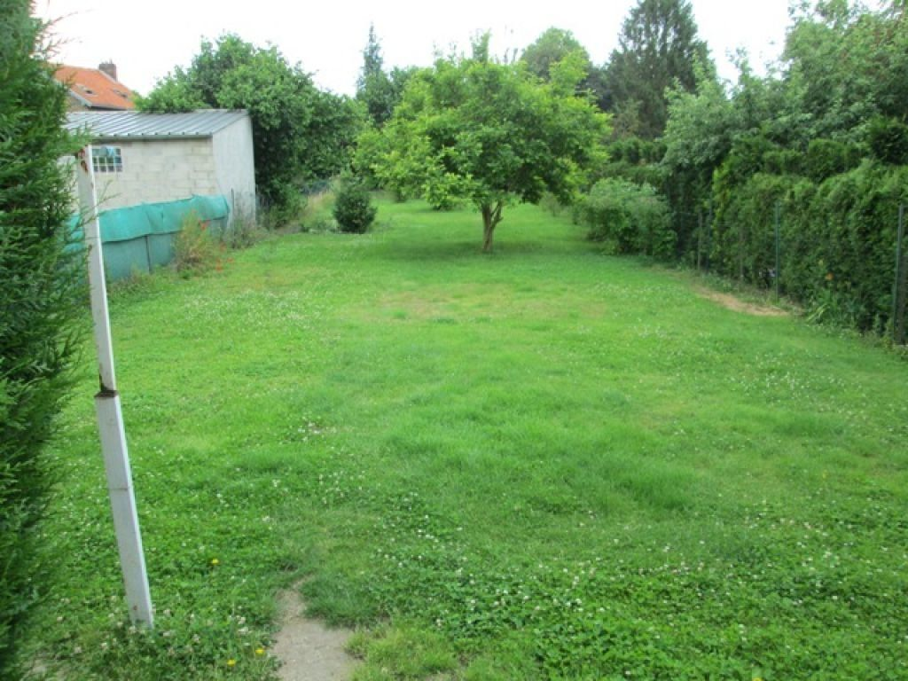 Maison à louer 5 110.01m2 à Tergnier vignette-12