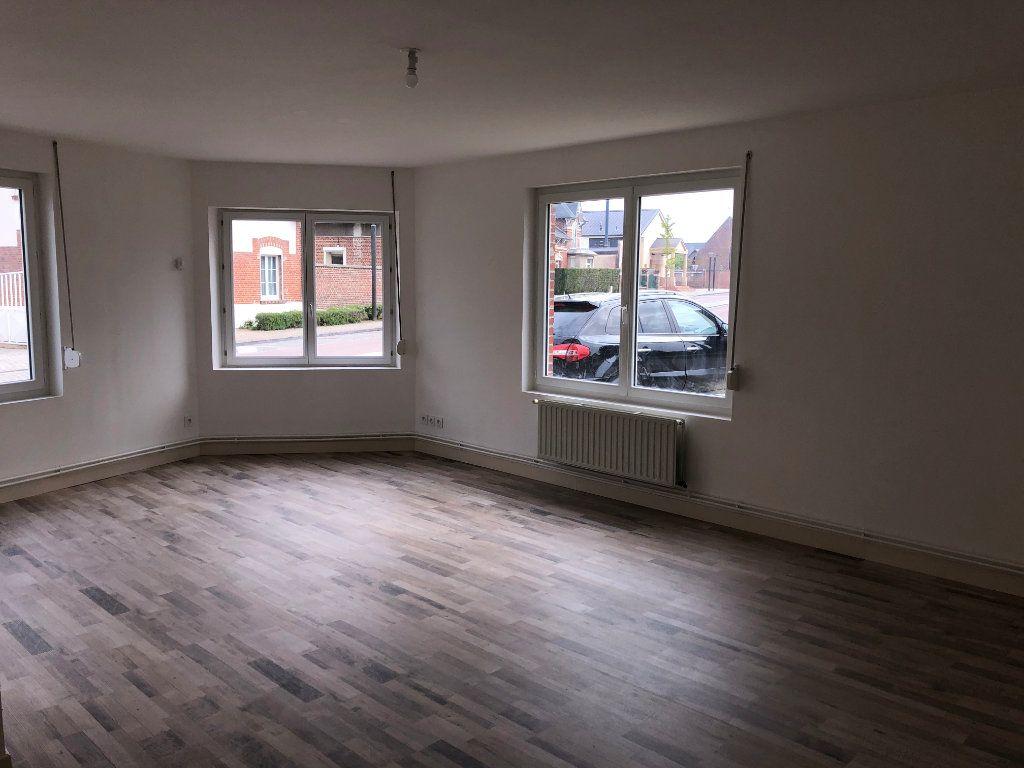 Appartement à louer 2 59.9m2 à Jussy vignette-5