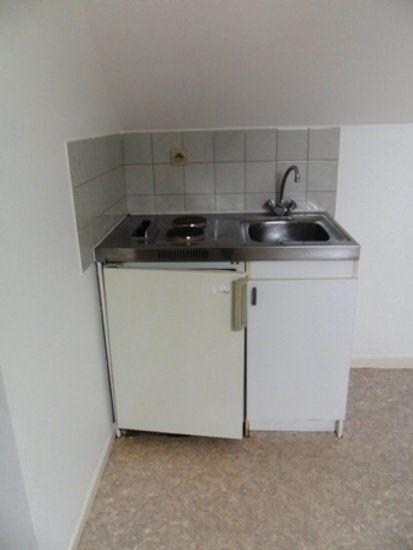 Appartement à louer 1 15.21m2 à Chauny vignette-2