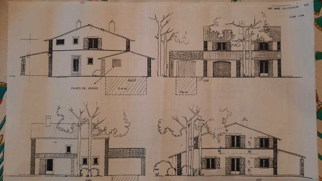 Maison à vendre 9 176m2 à Toulouse plan-3
