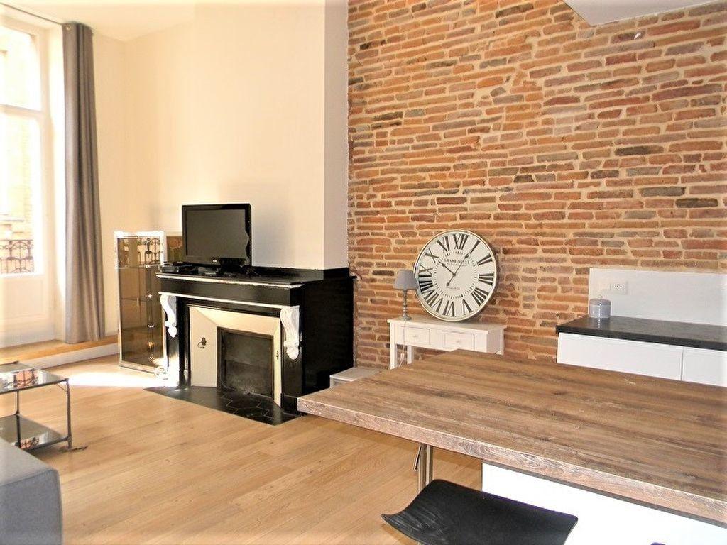 Appartement à louer 2 57.47m2 à Toulouse vignette-1