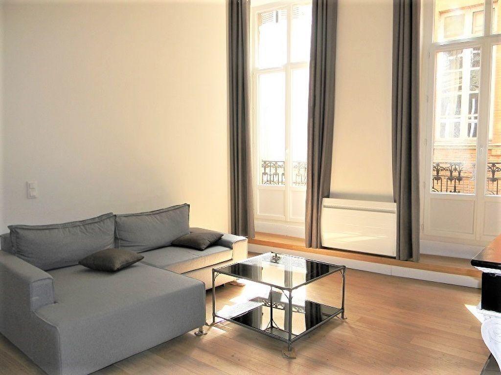 Appartement à louer 2 57.47m2 à Toulouse vignette-3