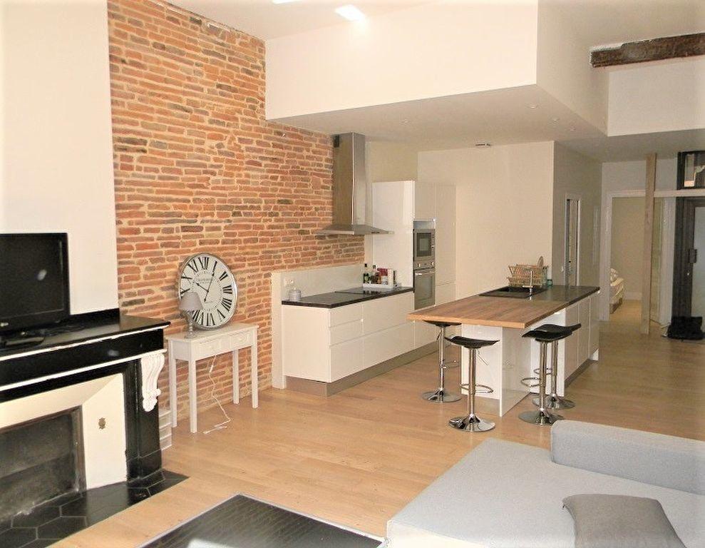 Appartement à louer 2 57.47m2 à Toulouse vignette-4