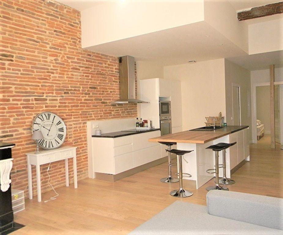Appartement à louer 2 57.47m2 à Toulouse vignette-5