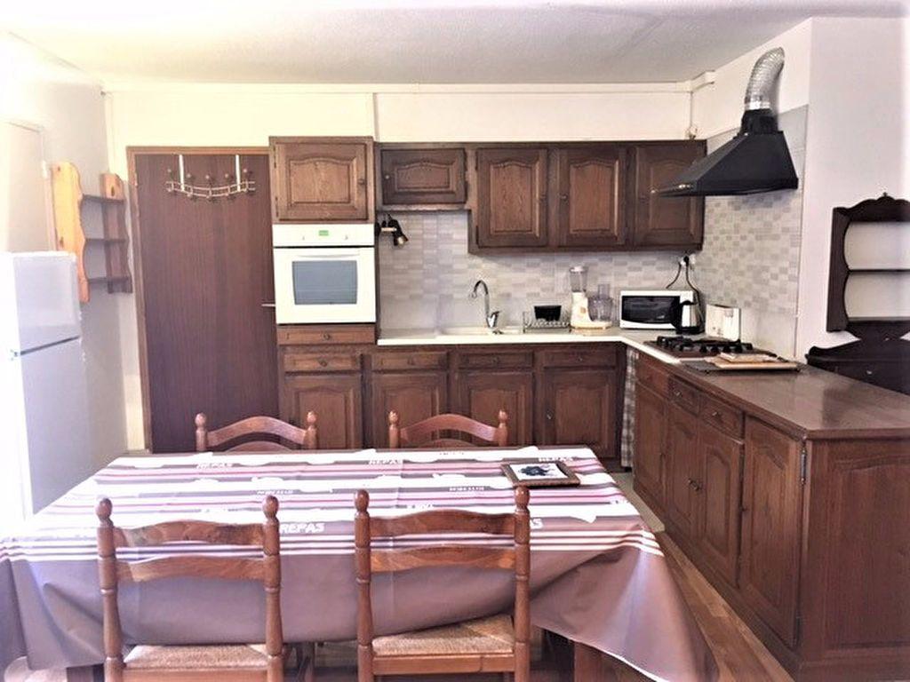Appartement à louer 1 33m2 à Toulouse vignette-2