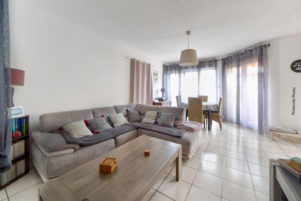 Appartement à vendre 4 79.46m2 à Toulouse vignette-1