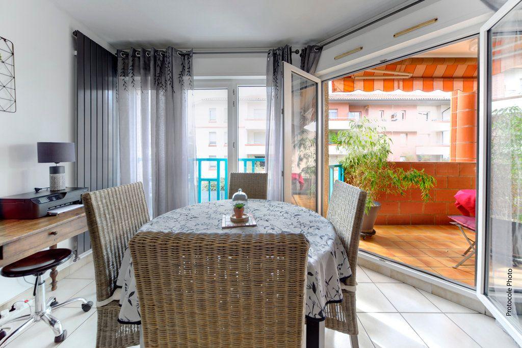 Appartement à vendre 4 79.46m2 à Toulouse vignette-5