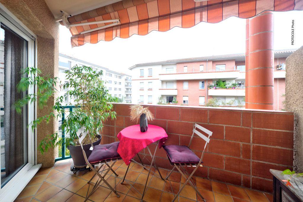 Appartement à vendre 4 79.46m2 à Toulouse vignette-9