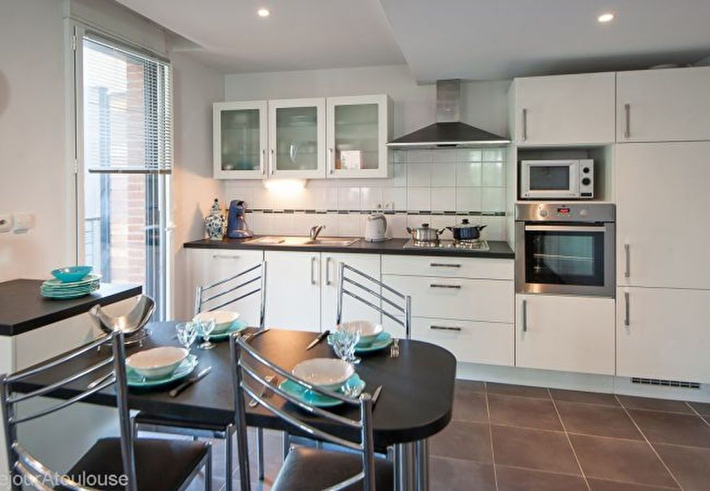 Appartement à louer 3 71m2 à Toulouse vignette-3