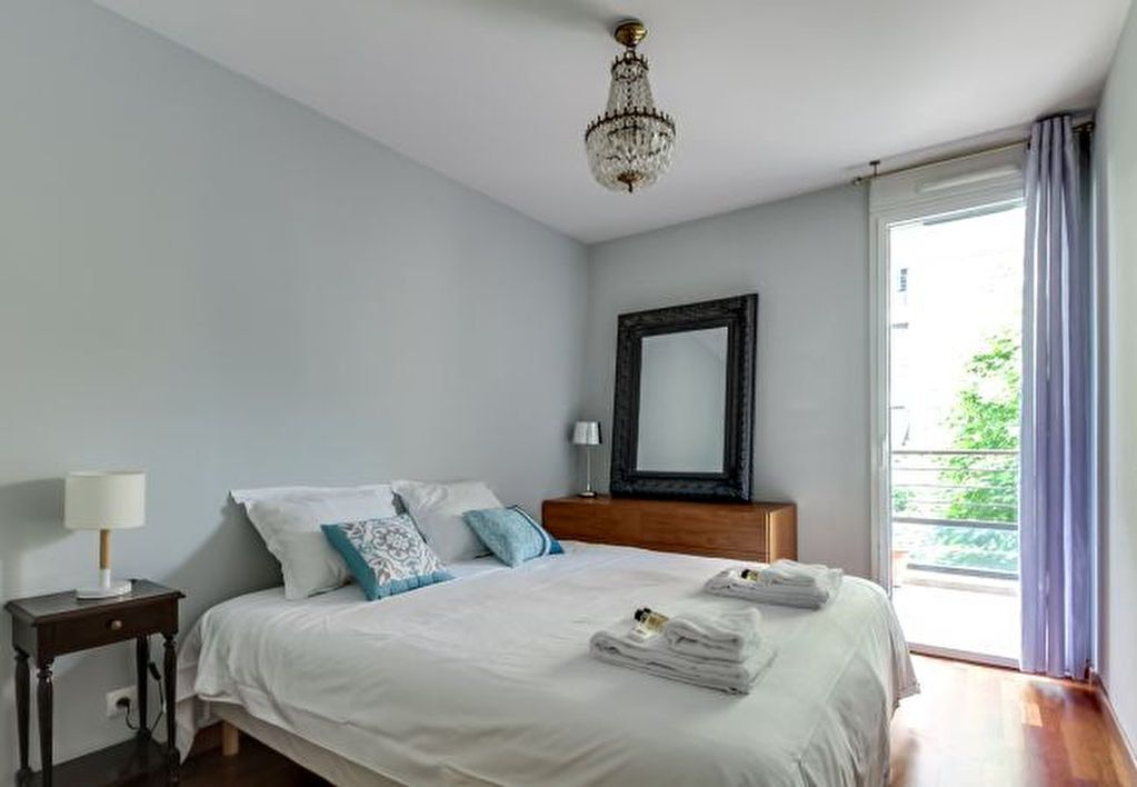 Appartement à louer 3 71m2 à Toulouse vignette-4