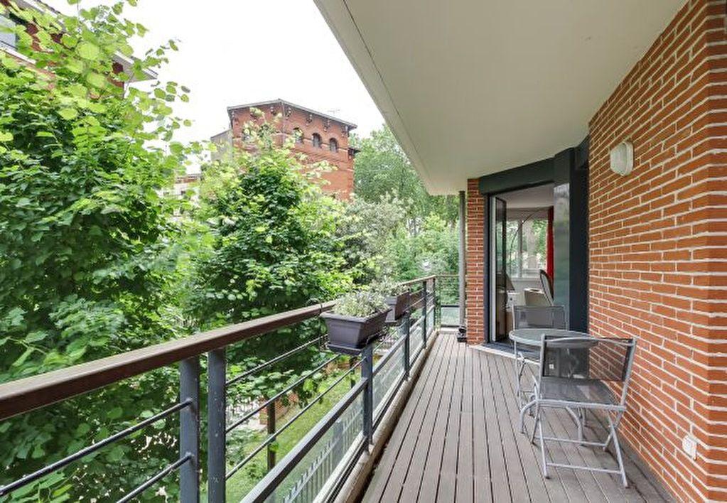 Appartement à louer 3 71m2 à Toulouse vignette-7