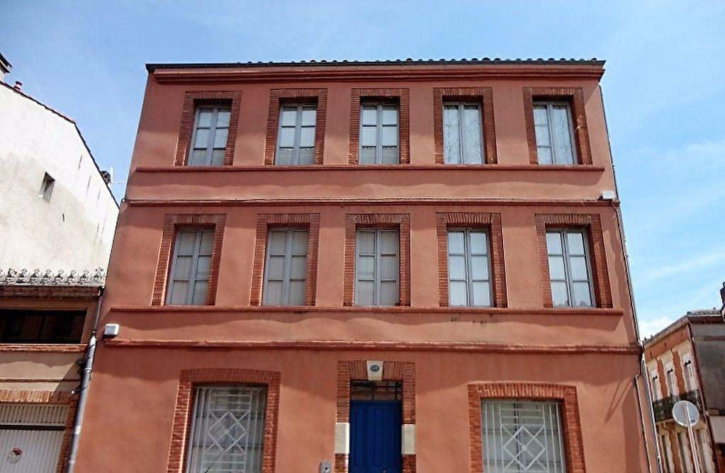 Appartement à louer 2 32.24m2 à Toulouse vignette-1