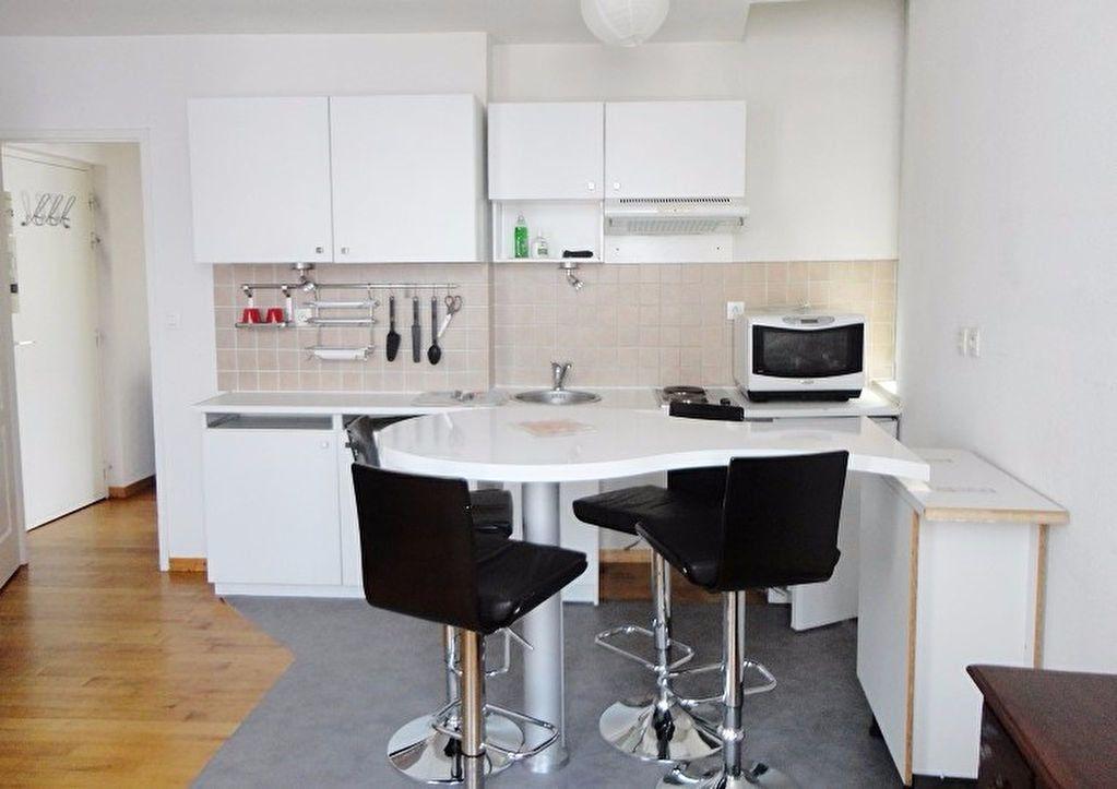 Appartement à louer 2 32.24m2 à Toulouse vignette-2