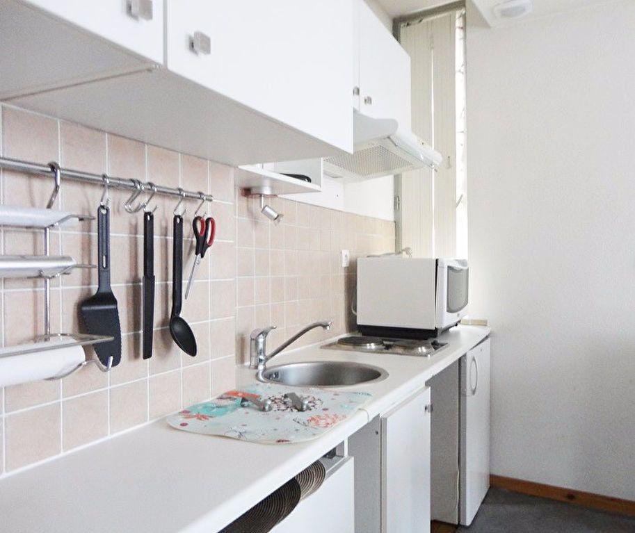 Appartement à louer 2 32.24m2 à Toulouse vignette-4