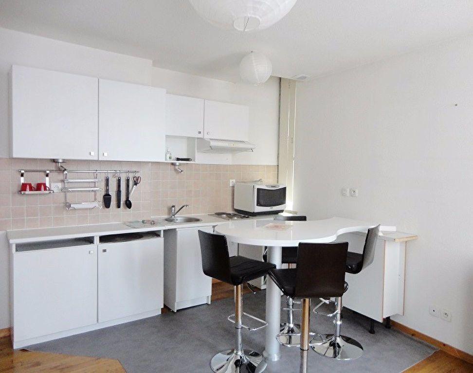 Appartement à louer 2 32.24m2 à Toulouse vignette-5