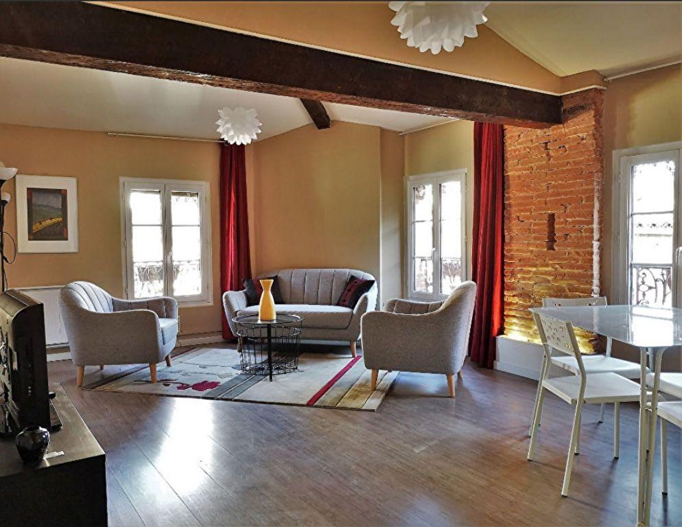 Appartement à vendre 3 76.5m2 à Toulouse vignette-1