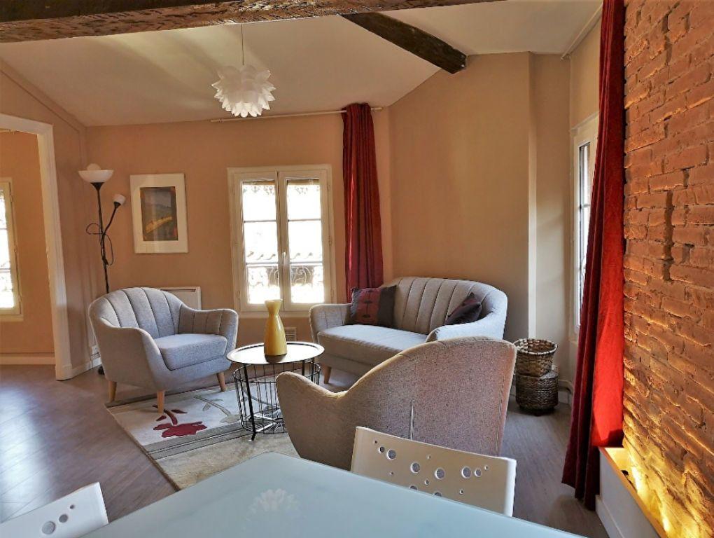 Appartement à vendre 3 76.5m2 à Toulouse vignette-2