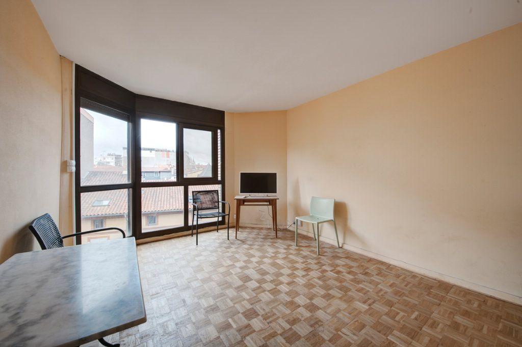 Appartement à vendre 2 37m2 à Toulouse vignette-2
