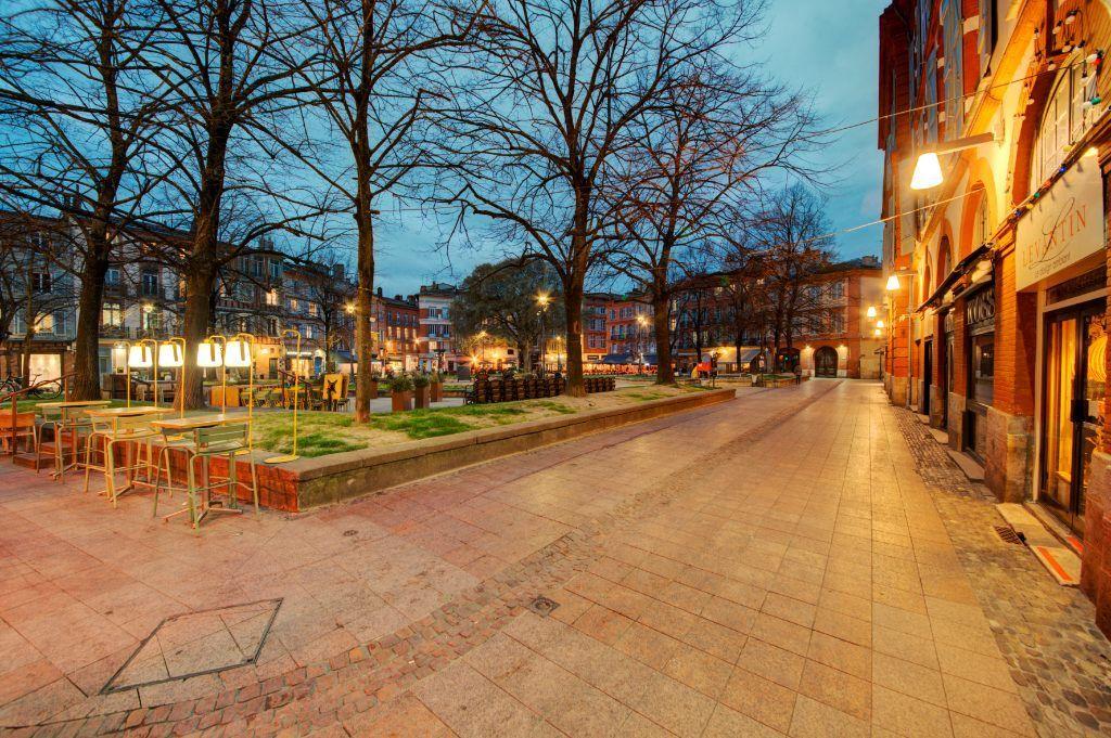 Appartement à vendre 2 37m2 à Toulouse vignette-3