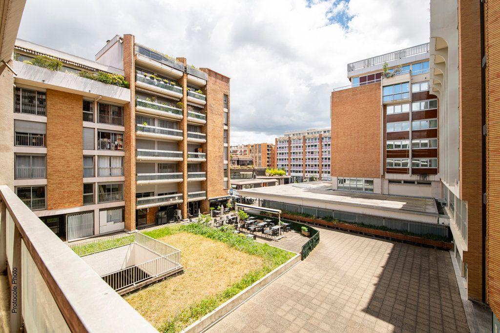 Appartement à vendre 2 37m2 à Toulouse vignette-5
