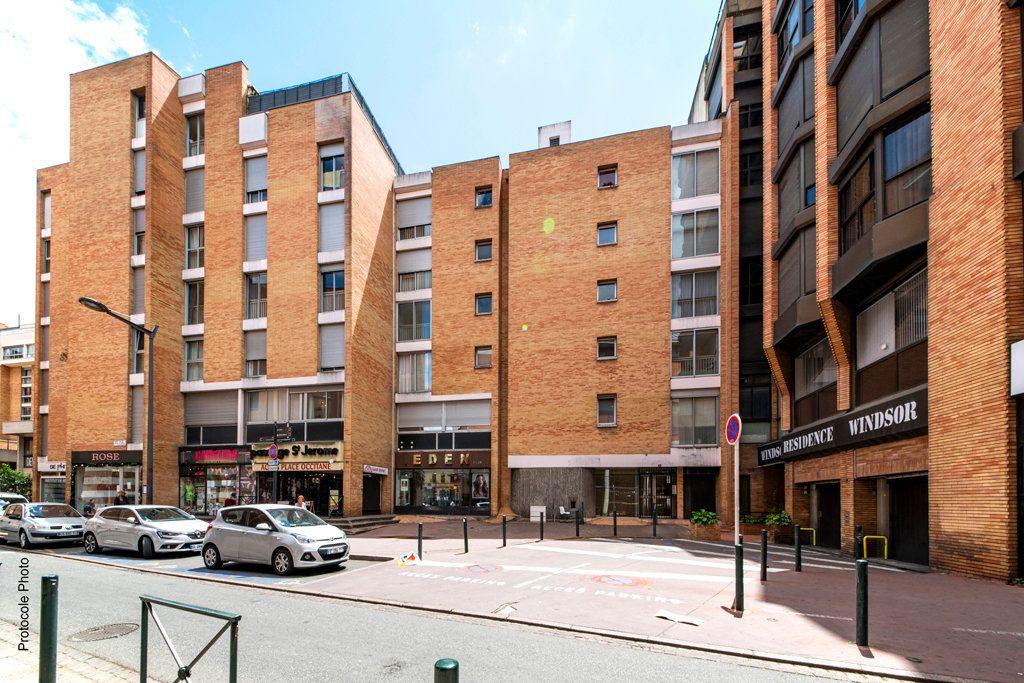 Appartement à vendre 2 37m2 à Toulouse vignette-7
