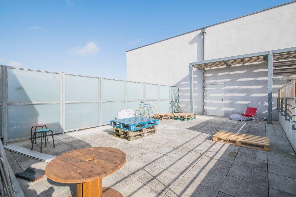 Appartement à vendre 5 123.74m2 à Toulouse vignette-2
