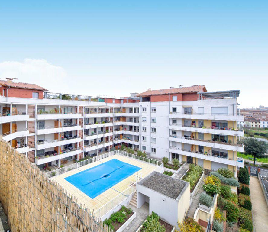 Appartement à vendre 4 92.89m2 à Toulouse vignette-1