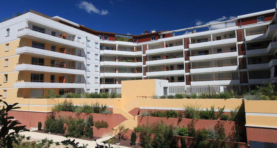 Appartement à vendre 4 92.89m2 à Toulouse vignette-2