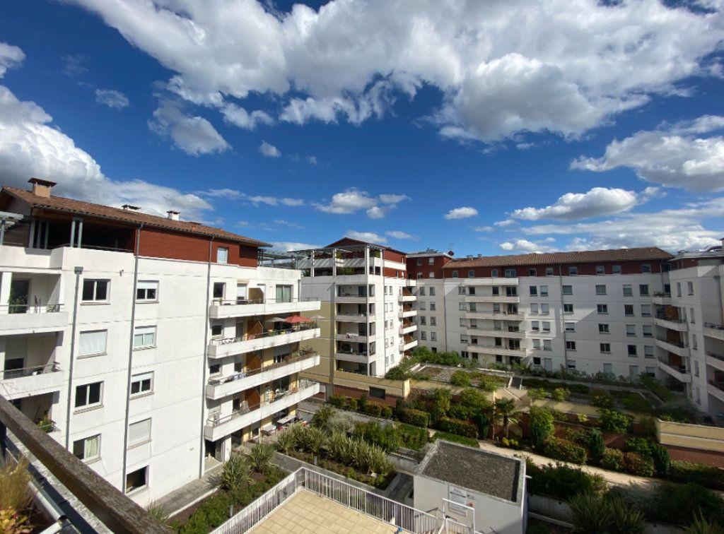 Appartement à vendre 4 92.89m2 à Toulouse vignette-4