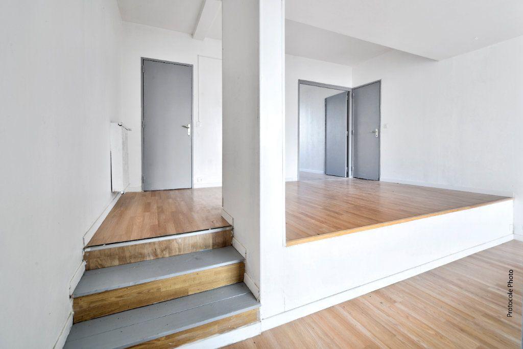 Appartement à vendre 3 63m2 à Toulouse vignette-1