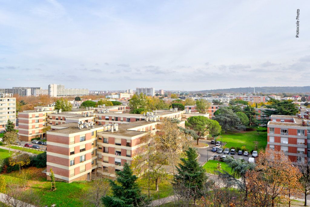 Appartement à vendre 3 63m2 à Toulouse vignette-6