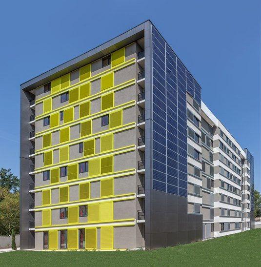 Appartement à vendre 2 25.1m2 à Toulouse vignette-1