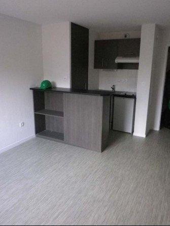 Appartement à vendre 2 25.1m2 à Toulouse vignette-2