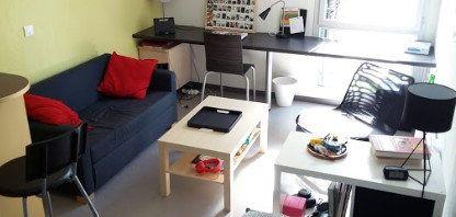 Appartement à vendre 2 25.1m2 à Toulouse vignette-4