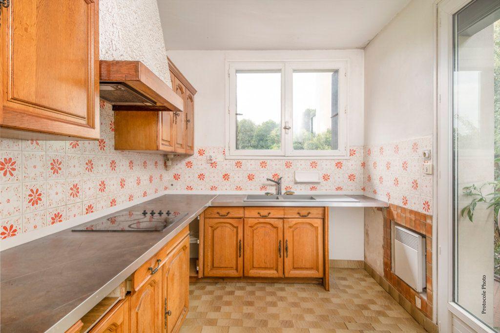 Appartement à vendre 5 127m2 à Toulouse vignette-5