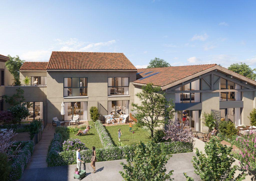 Maison à vendre 3 64.48m2 à Toulouse vignette-1