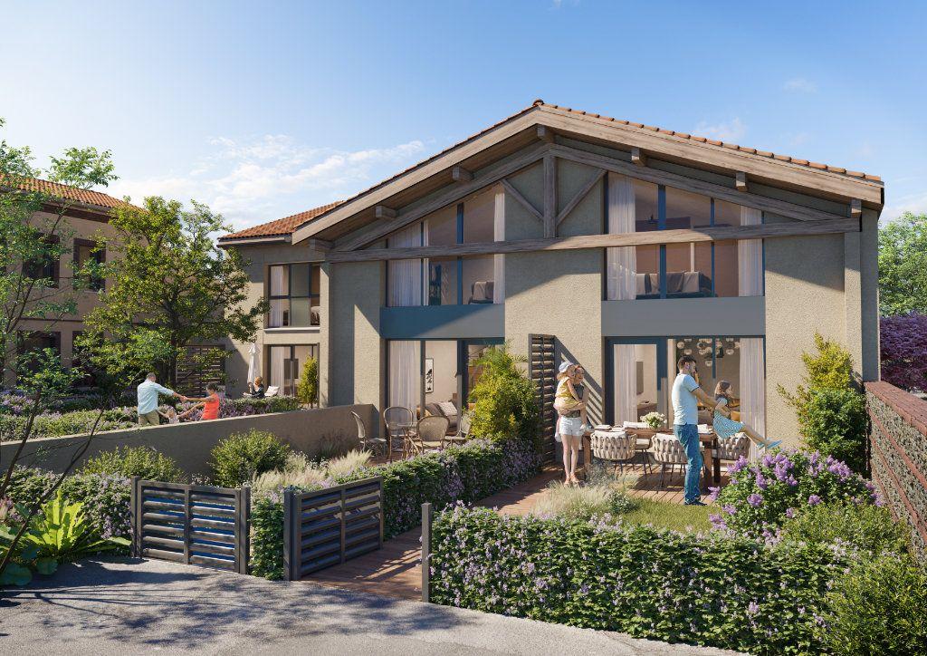 Maison à vendre 3 64.48m2 à Toulouse vignette-2