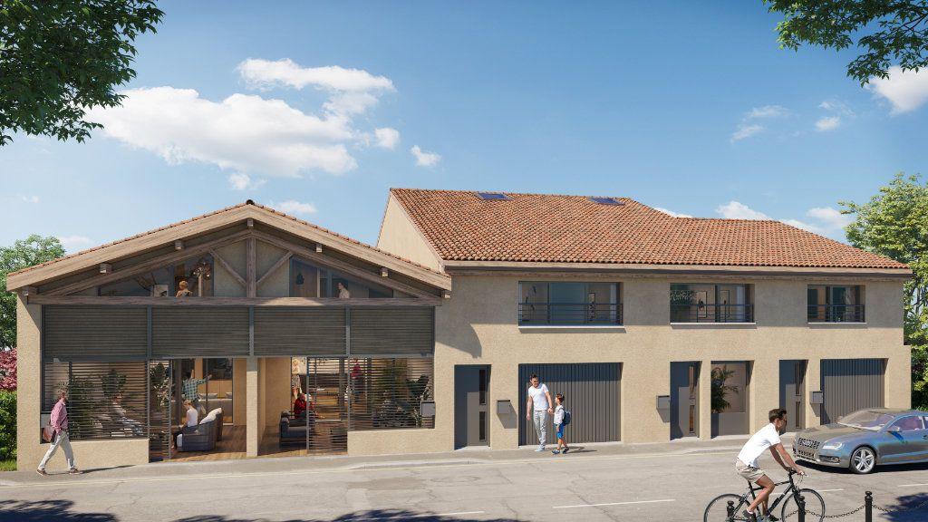Maison à vendre 3 52.73m2 à Toulouse vignette-1