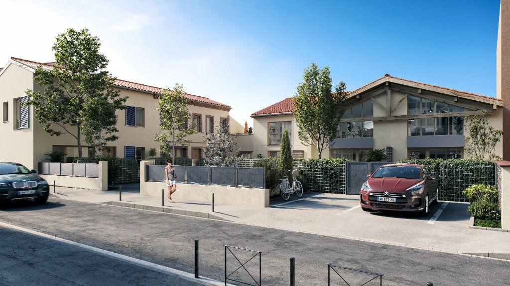 Maison à vendre 3 52.73m2 à Toulouse vignette-2