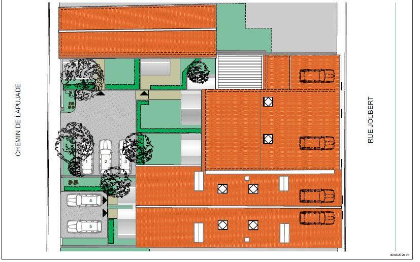 Maison à vendre 3 52.73m2 à Toulouse vignette-6
