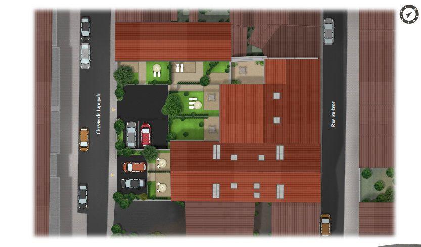 Maison à vendre 3 52.73m2 à Toulouse vignette-7