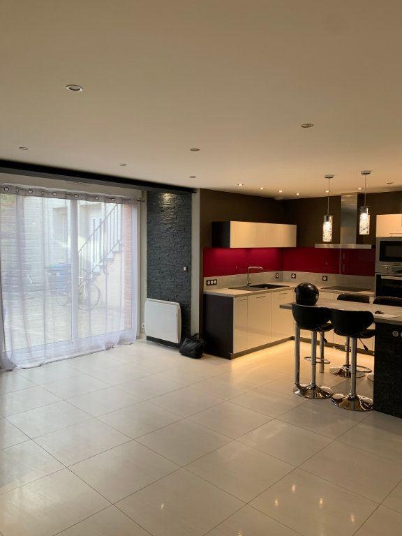 Appartement à vendre 3 80.31m2 à Toulouse vignette-2