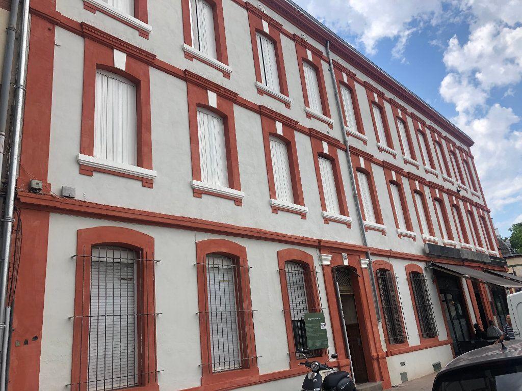 Appartement à vendre 3 73.2m2 à Toulouse vignette-1